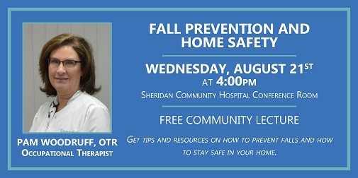 Fall Prevention & Home Safety